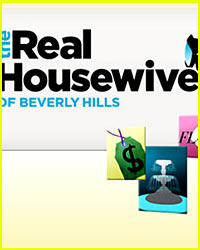 'Real Housewives of Beverly Hills' Cast Salaries Revealed?