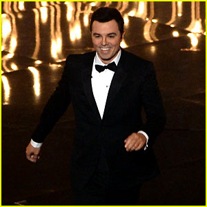 Seth MacFarlane: Oscars 2013 Opening Monologue (Full Video)