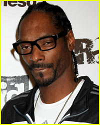Snoop Dogg: 'THR' Oscar's Party DJ! (Exclusive)