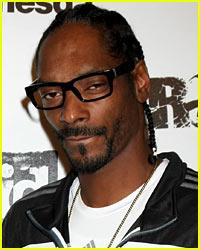 Snoop Dogg: 'THR' Oscar's Party DJ! (Exclusive)