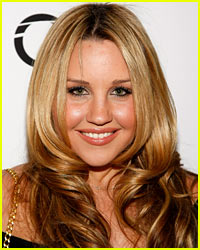 Amanda Bynes Debuts New Look