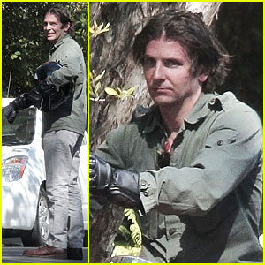 Bradley Cooper: 'Kokowaah' Remake Star!