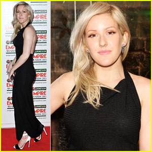Ellie Goulding: Jameson Empire Awards