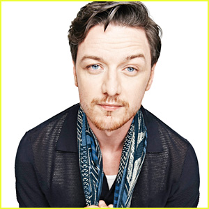 james mcavoy son