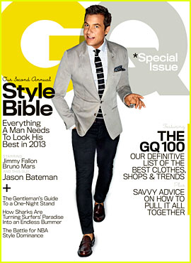 Jason Bateman Covers Gq Style Bible April 2013 Jason Bateman Magazine Just Jared