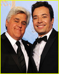 Jimmy Fallon To Replace Jay Leno Next Season?