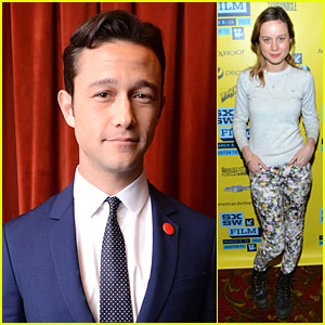 Joseph Gordon-Levitt: 'Don Jon' Photo Op at SXSW!