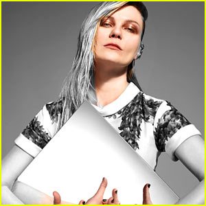 Kirsten Dunst: 'Bullett' Magazine Spring Feature!