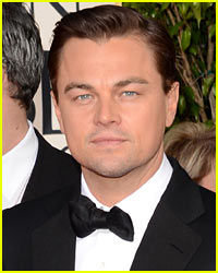 Watch Leonardo DiCaprio's Amazing Jack Nicholson Impression!