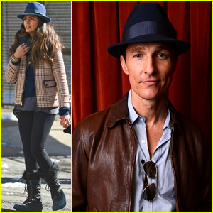 Matthew McConaughey: 'Mud' SXSW Premiere
