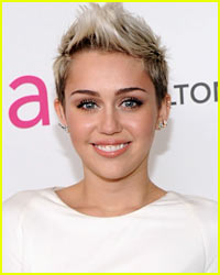 Miley Cyrus Steps Out Without Her Engagem