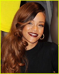 Rihanna: Taking Time Off From Music Post-'Diamonds' Tour?