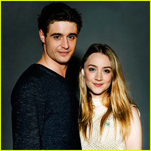 Saoirse Ronan & Max Irons: 'The Host' Cast Portraits (Exclusive)