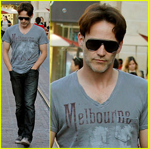Stephen Moyer: Luke Grimes Joins 'True Blood' Season Six!
