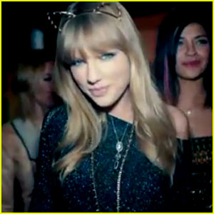 Taylor Swift's '22' Video Premiere - Watch Now!