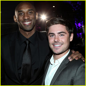 Zac Efron: Hublot's New Brand Ambassador Celebration