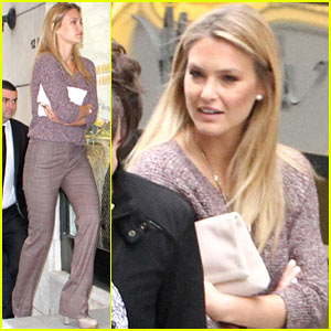 Bar Refaeli: Nisantasi Shopping in Istanbul!