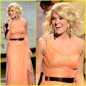 Carrie Underwood: 'See You Again' on 'American Idol'!