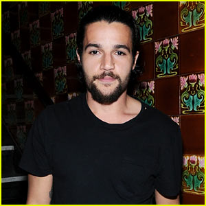 Christopher Abbott Leaving 'Girls': Report