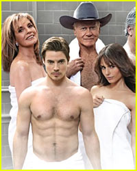 'Dallas' Renewed for Third Season!