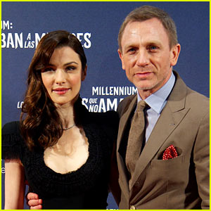 Daniel Craig & Rachel Weisz: 'Betrayal' on Broadway Confirmed!