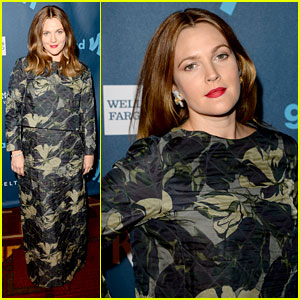 Drew Barrymore - GLAAD Media Awards 2013