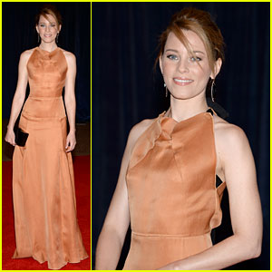 Elizabeth Banks - White House Correspondents' Dinner 2013