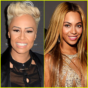 Emeli Sande Covers Beyonce's 'Crazy in Love' for 'Great Gatsby' - Listen Now!