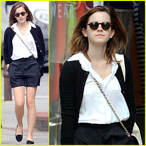 Emma Watson: 'Bling Ring' Will Screen at Cannes Film Festival