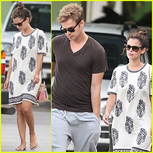 Hayden Christensen: Birthday in Barbados With Rachel Bilson