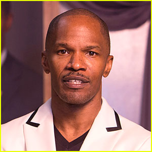 Jamie Foxx: Daddy Warbucks Role in Quvenzhane Wallis' 'Annie'