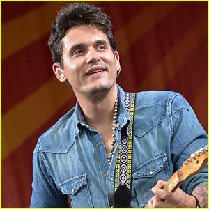 John Mayer: New Orleans Jazz & Heritage Music Festival!
