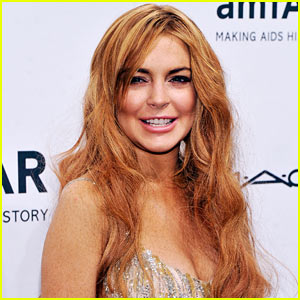 Lindsay Lohan: Pregnant or April Fools' Day Joke?