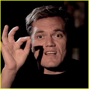 Michael Shannon Reads Delta Gamma Sorority Letter (Video)