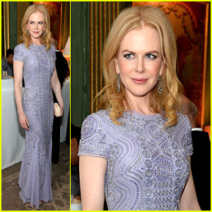 Nicole Kidman - White House Correspondents' Dinner 2013