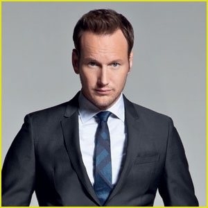 Patrick Wilson Covers 'Da Man' April/May 2013
