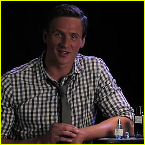 Ryan Lochte: Pool Water Informercial for Funny or Die!