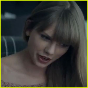 Taylor Swift: Diet Coke Commercial - Watch Now!