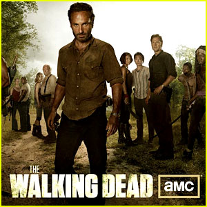 'Walking Dead' Spoilers: Who is Returning for Season Four?