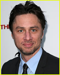 Zach Braff Turns to Kickstarter for Indie Film Funding