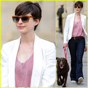 Anne Hathaway: Jessica Chastain to Join 'Interstellar'?