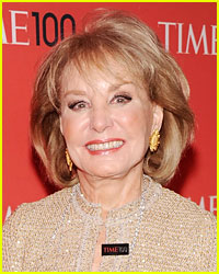 Barbara Walters on Retiring: 'This Is What I Want to Do'