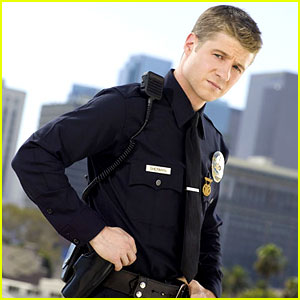 Ben McKenzie: 'Southland' Canceled After Five Seasons