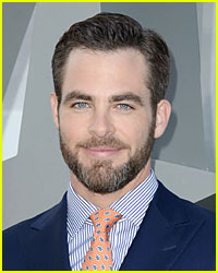 Chris Pine: 'Star Trek Into Darkness' Tops Friday's Box Office!