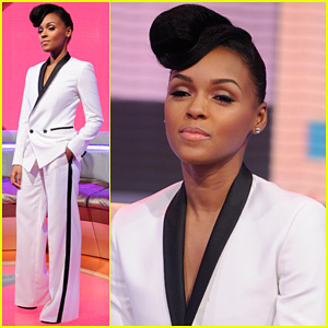 Janelle Monáe's 'Q.U.E.E.N.' Video Premiere - Watch Now!