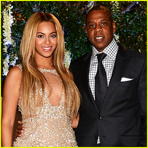 Jay-Z Says Beyonce is Not Pregnant - Report