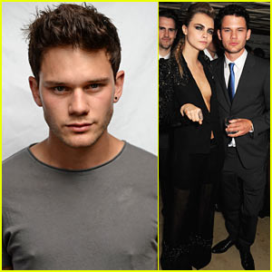 Jeremy Irvine: Chopard Prize Winner at Cannes!