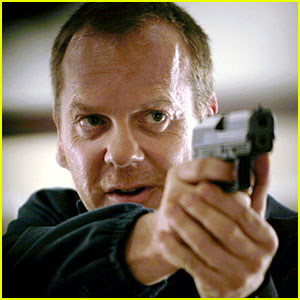 Kiefer Sutherland Returning as Jack Bauer in '24' Event?