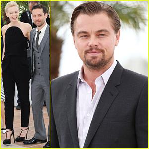 Jennifer Lawrence: 'Great Gatsby' Premiere in New York