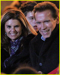 Arnold Schwarzenegger & Maria Shriver: No Divorce Yet!